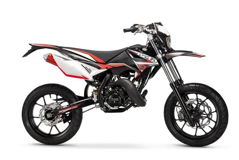 2013 Beta RR50 Motard Track High Resolution Exterior - image 510206