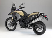 2013 BMW F800GS Adventure - image 509637