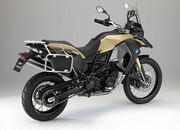 2013 BMW F800GS Adventure - image 509638