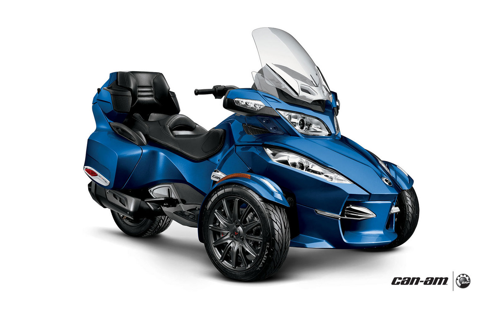 2013 Can Am Spyder Rt S Top Speed