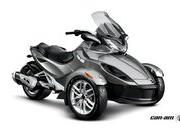 2013 Can-Am Spyder ST - image 509782