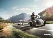2013 Can-Am Spyder ST - image 509783