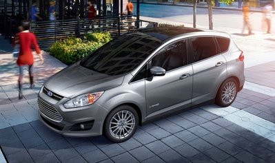 2013 Ford C-Max - image 509485
