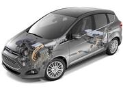 2013 Ford C-Max - image 509492