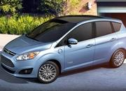 2013 Ford C-Max - image 509476