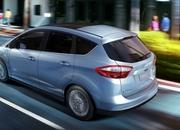 2013 Ford C-Max - image 509478