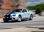 2013 Ford Mustang Shelby GT500 Need for Speed Edition - image 510176