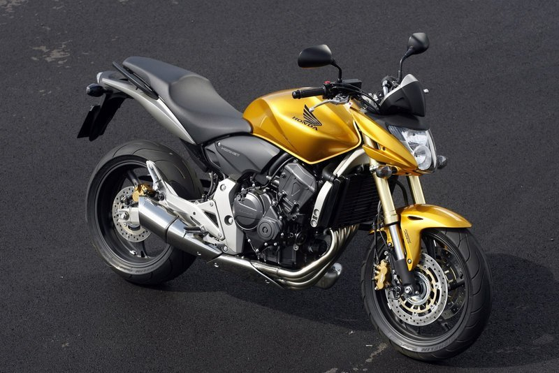 2013 Honda CB600F High Resolution Exterior - image 512621