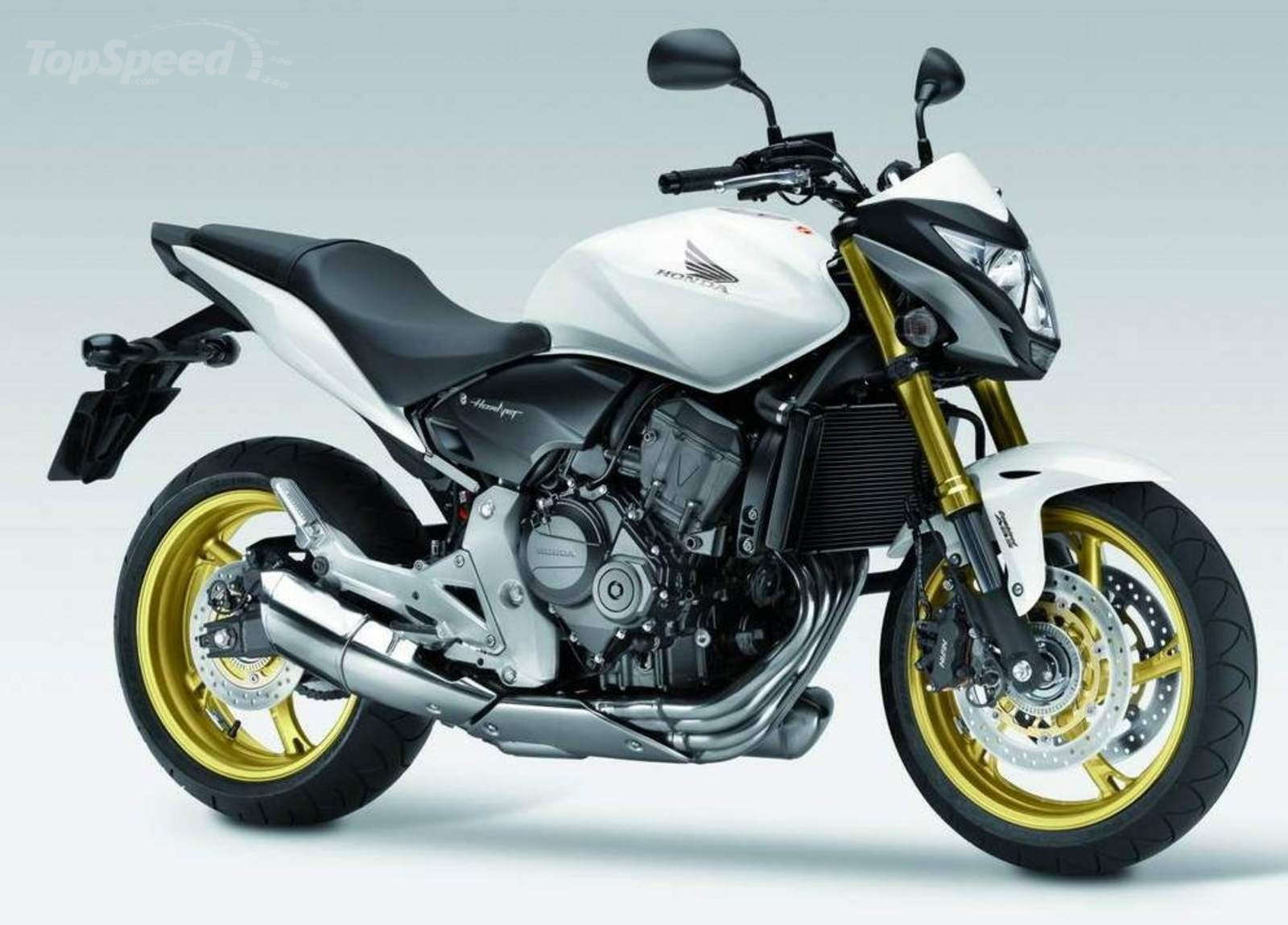 2013 honda cb600f review top speed. Black Bedroom Furniture Sets. Home Design Ideas