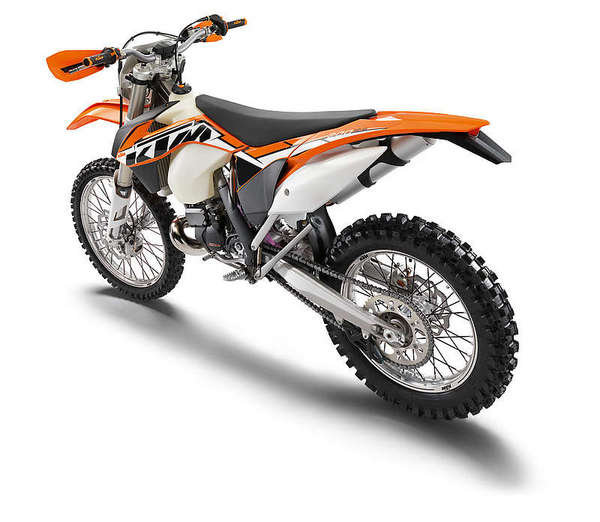 2013 ktm 200 xc w motorcycle review top speed. Black Bedroom Furniture Sets. Home Design Ideas