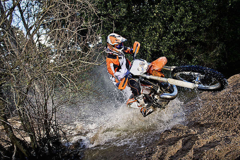 2013 KTM 250 XC-W High Resolution Exterior - image 511153