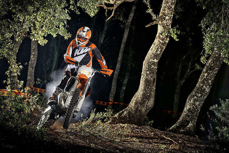 2013 KTM 250 XC-W High Resolution Exterior - image 511156