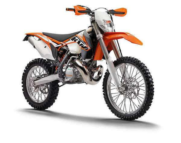 Ktm Xcw Review
