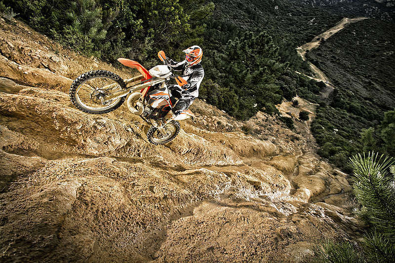 2013 ktm 300 xcw review - top speed