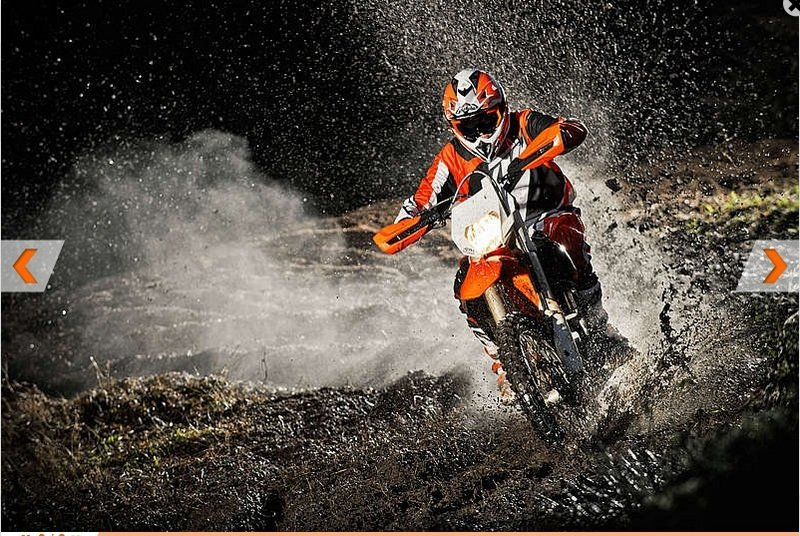 motorcycles - page 521 - top speed