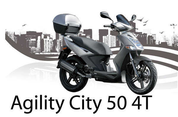 2013 kymco agility city 50 review top speed. Black Bedroom Furniture Sets. Home Design Ideas