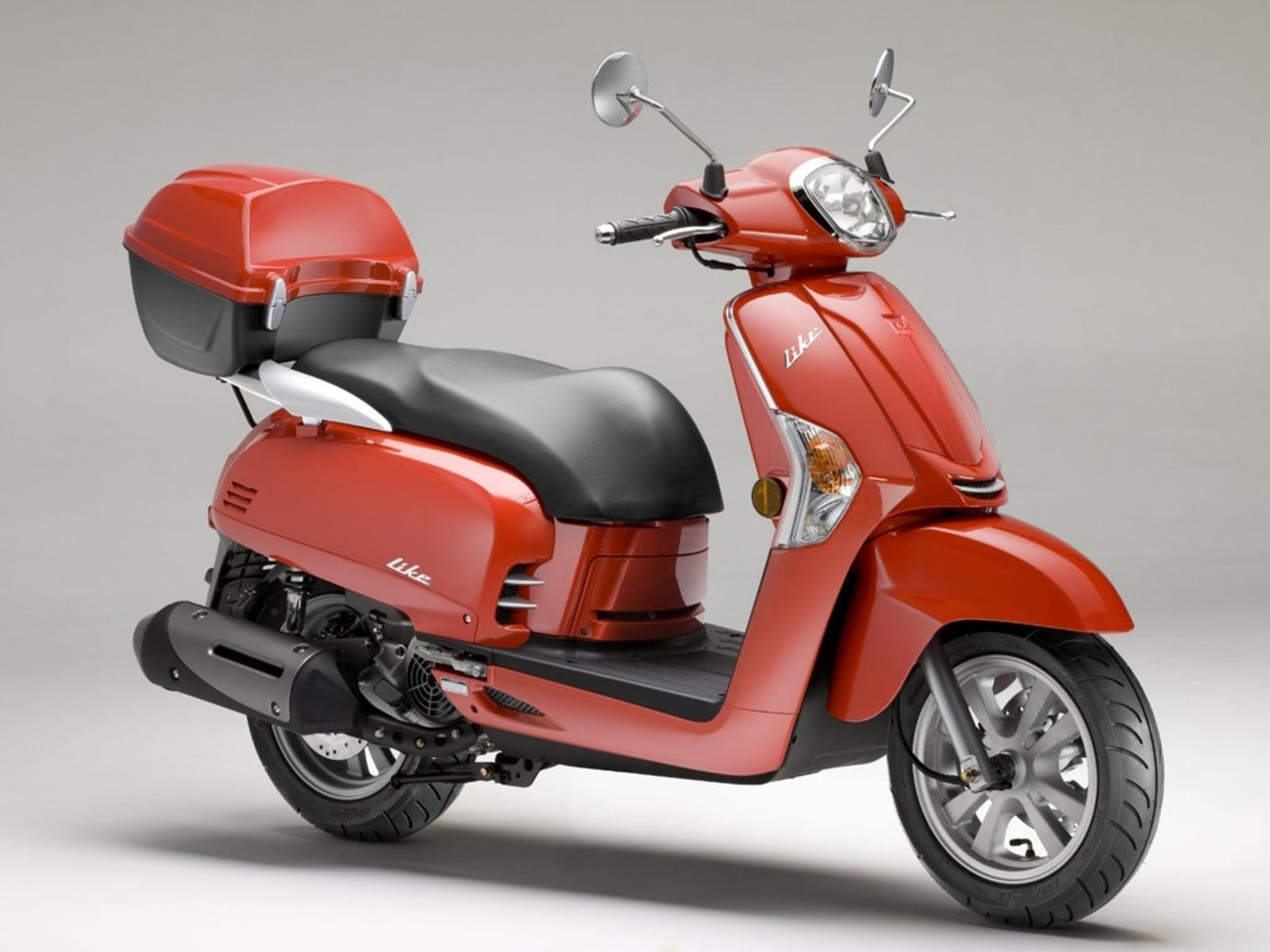 2013 kymco like 50 review top speed. Black Bedroom Furniture Sets. Home Design Ideas