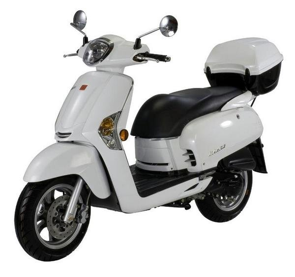 2013 kymco like 50 motorcycle review top speed. Black Bedroom Furniture Sets. Home Design Ideas