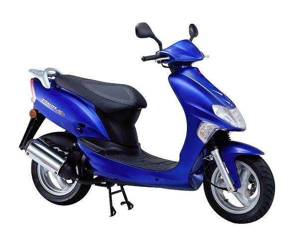 2013 kymco vitality motorcycle review top speed. Black Bedroom Furniture Sets. Home Design Ideas