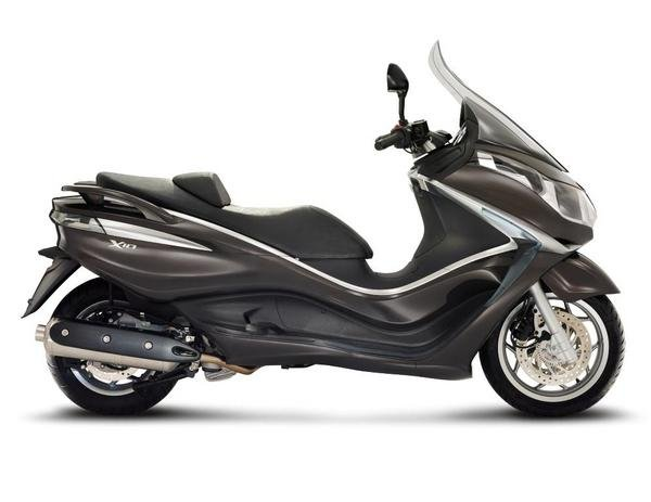2013 piaggio x10 500 motorcycle review top speed. Black Bedroom Furniture Sets. Home Design Ideas
