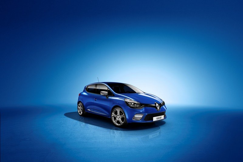 2013 Renault Clio GT 120 EDC High Resolution Exterior Wallpaper quality - image 510591