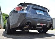 2013 Subaru BRZ06 by Weapons Grade Performance - image 512241