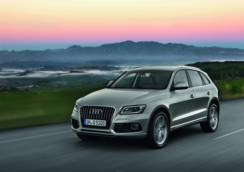 2014 Audi Q5 High Resolution Exterior Wallpaper quality - image 511839