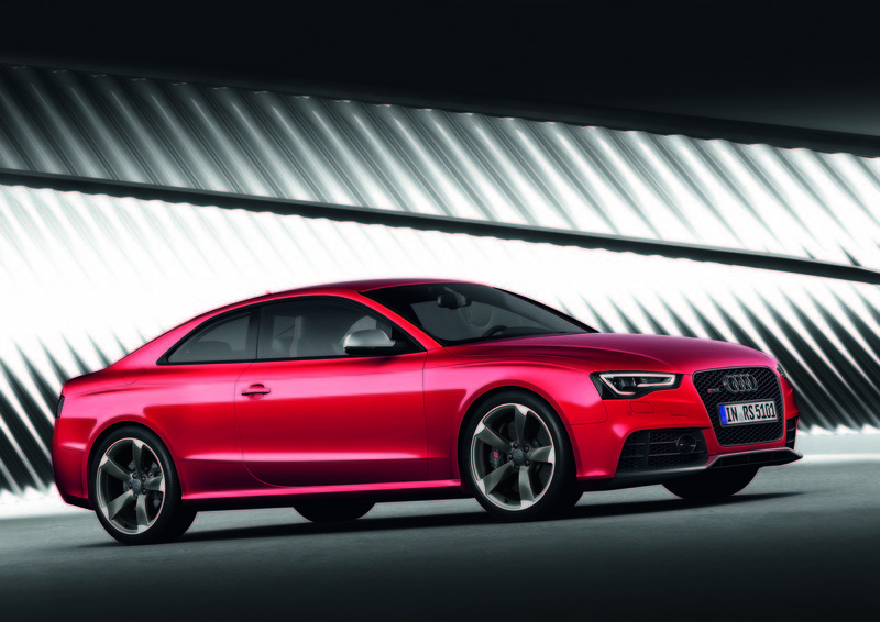 2014 Audi RS5 High Resolution Exterior - image 511723