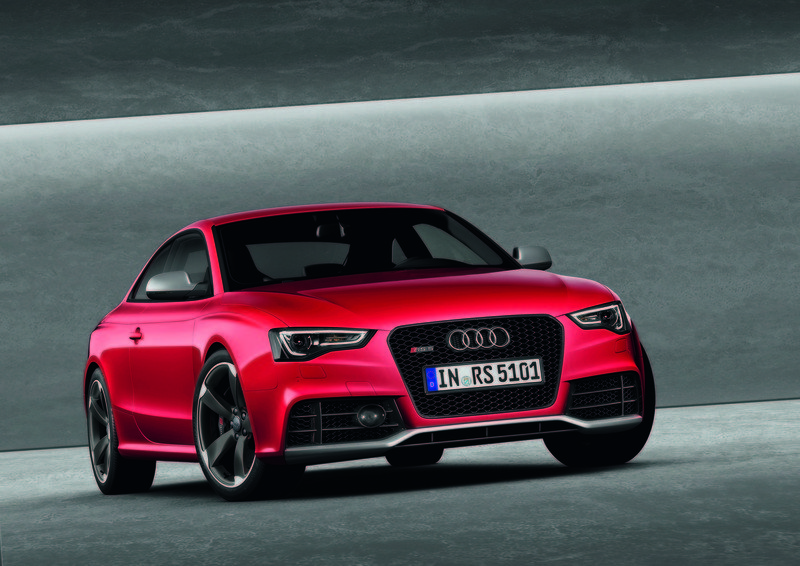 2014 Audi RS5 High Resolution Exterior Wallpaper quality - image 511729