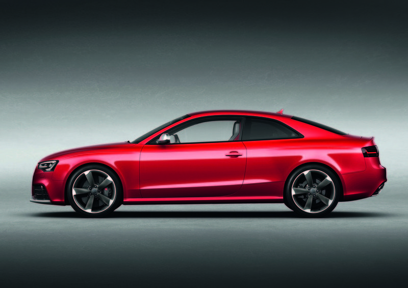2014 Audi RS5 High Resolution Exterior - image 511730