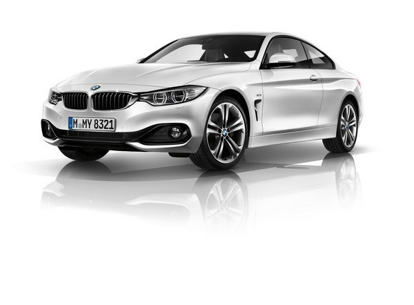 2014 Bmw 4 Series Coupe Car Review Top Speed