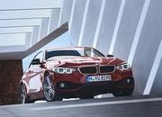 2014 BMW 4 Series Coupe - image 510935