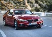 2014 BMW 4 Series Coupe - image 510937