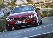 2014 BMW 4 Series Coupe - image 510940