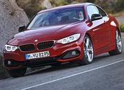 2014 BMW 4 Series Coupe - image 510943