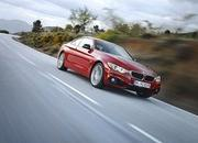 2014 BMW 4 Series Coupe - image 510945