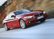 2014 BMW 4 Series Coupe - image 510946