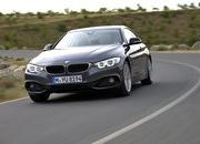 2014 BMW 4 Series Coupe - image 510963