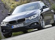 2014 BMW 4 Series Coupe - image 510974