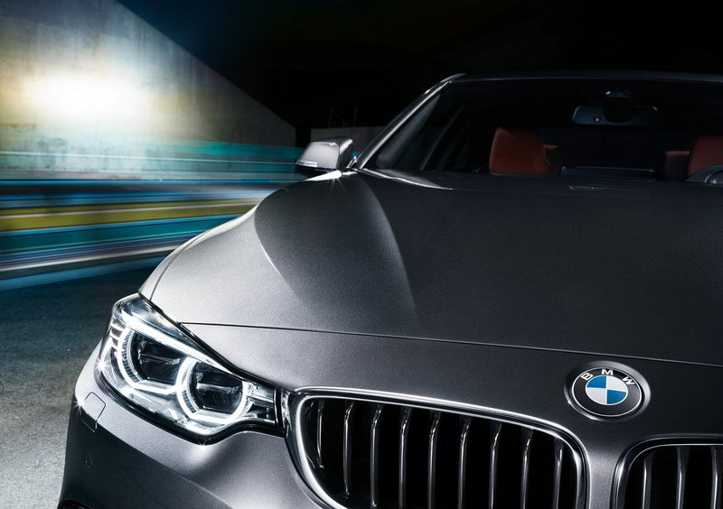 2014 BMW 4 Series Coupe Exterior - image 510856