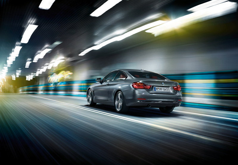 2014 BMW 4 Series Coupe High Resolution Exterior - image 510876