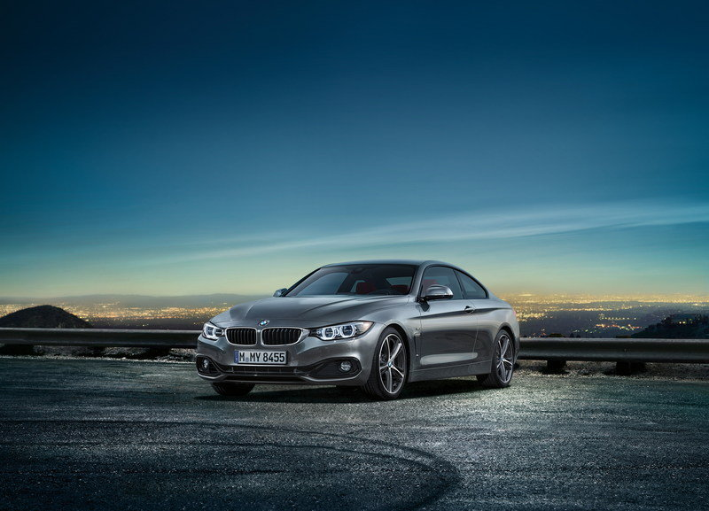 2014 BMW 4 Series Coupe High Resolution Exterior - image 510877