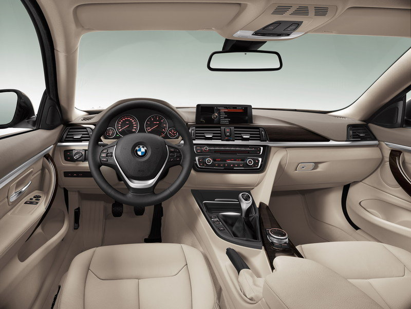 2014 BMW 4 Series Coupe High Resolution Interior - image 510879