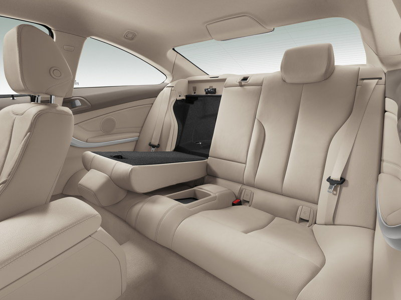 2014 BMW 4 Series Coupe Interior - image 510881