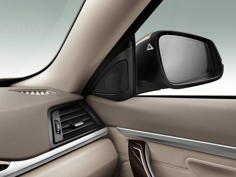 2014 BMW 4 Series Coupe Interior - image 510883