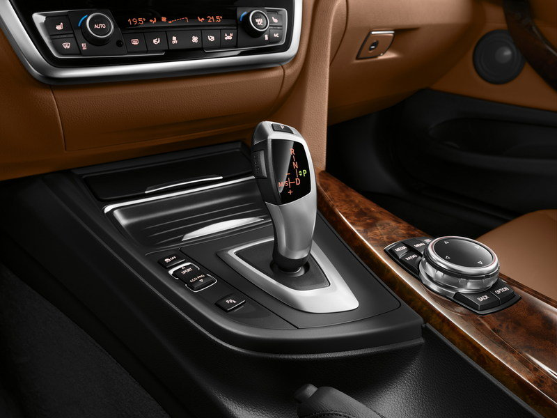 2014 BMW 4 Series Coupe Interior - image 510887