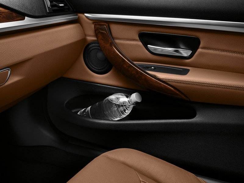 2014 BMW 4 Series Coupe Interior - image 510888