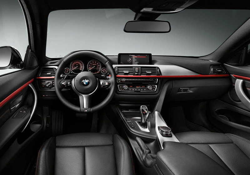 2014 BMW 4 Series Coupe High Resolution Interior - image 510907
