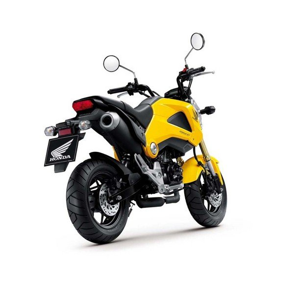 2014 honda grom 125 motorcycle review top speed