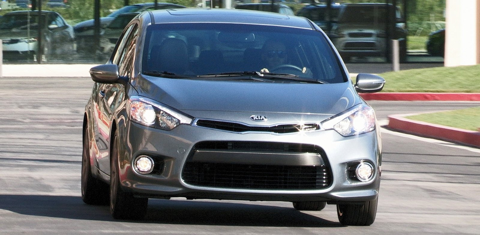 2014 kia forte5 picture 510159 car review top speed. Black Bedroom Furniture Sets. Home Design Ideas